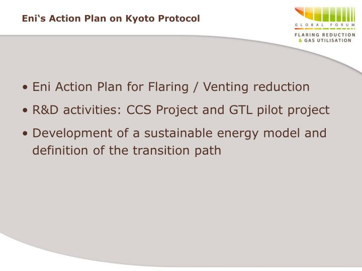 Eni s action plan on kyoto protocol l.jpg