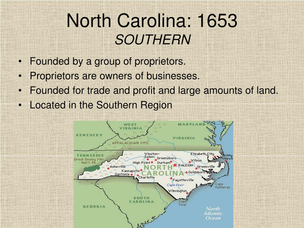 PPT  Founding The Colonies PowerPoint Presentation  ID