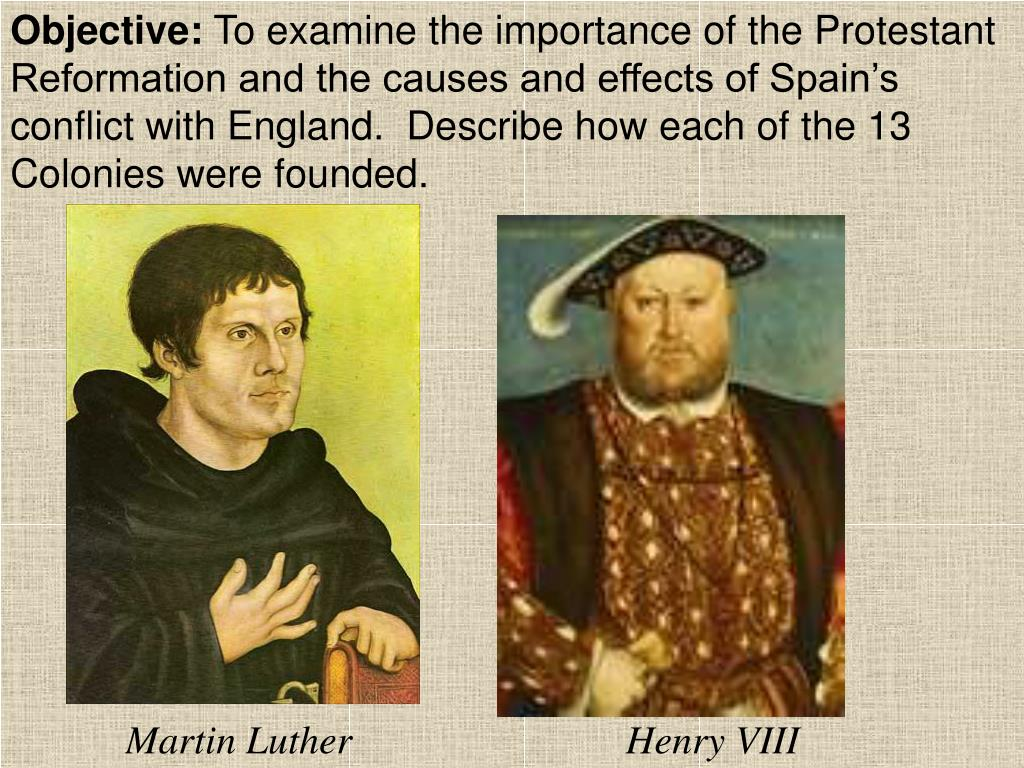 what were the effects of the 95 theses
