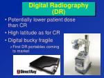 digital radiography dr23