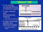 direct dr