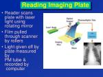reading imaging plate8