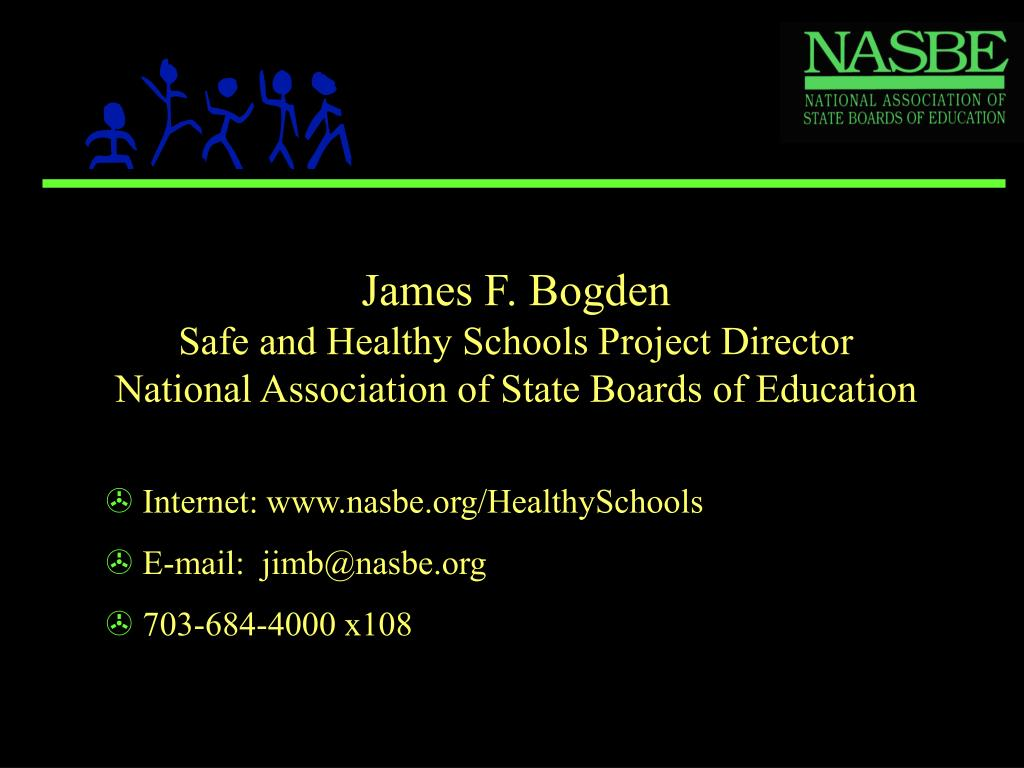 James F. Bogden