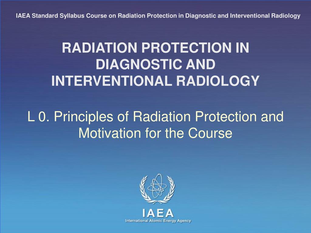 IAEA Standard