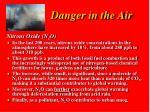 danger in the air17
