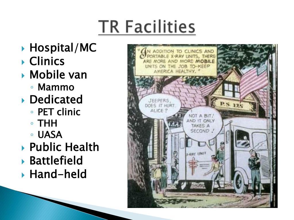 Hospital/MC