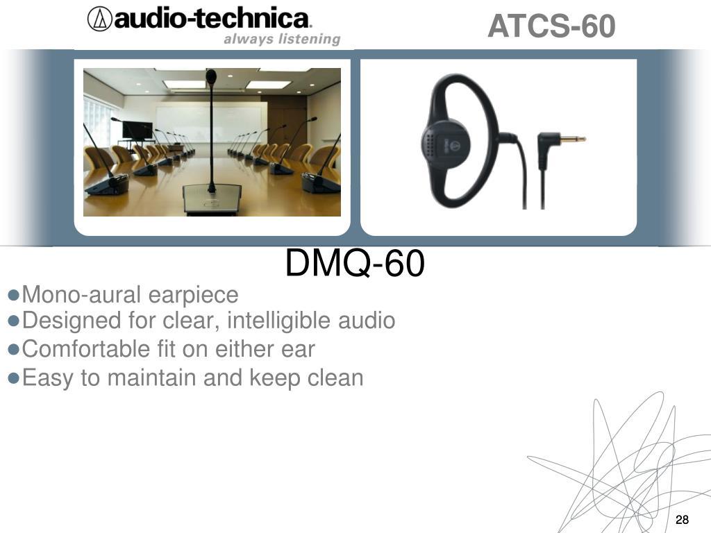DMQ-60