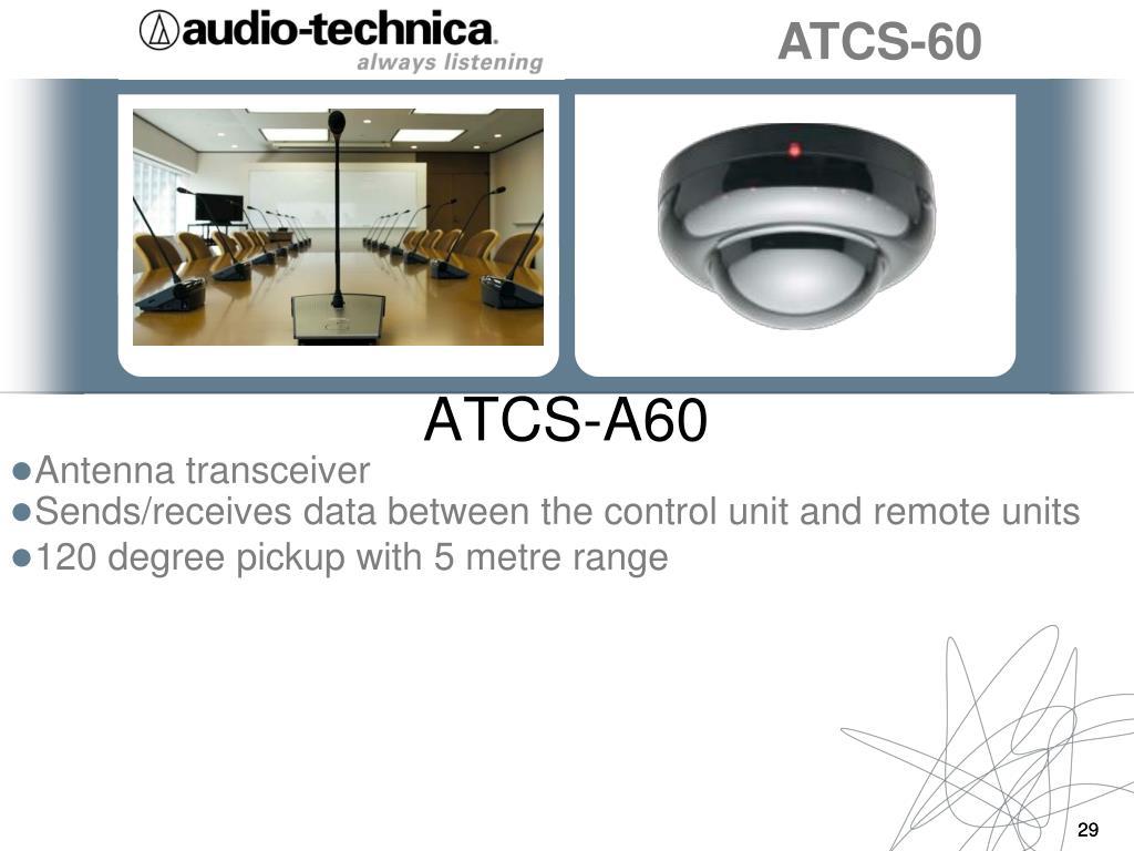 ATCS-A60