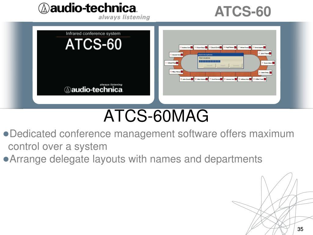 ATCS-60MAG