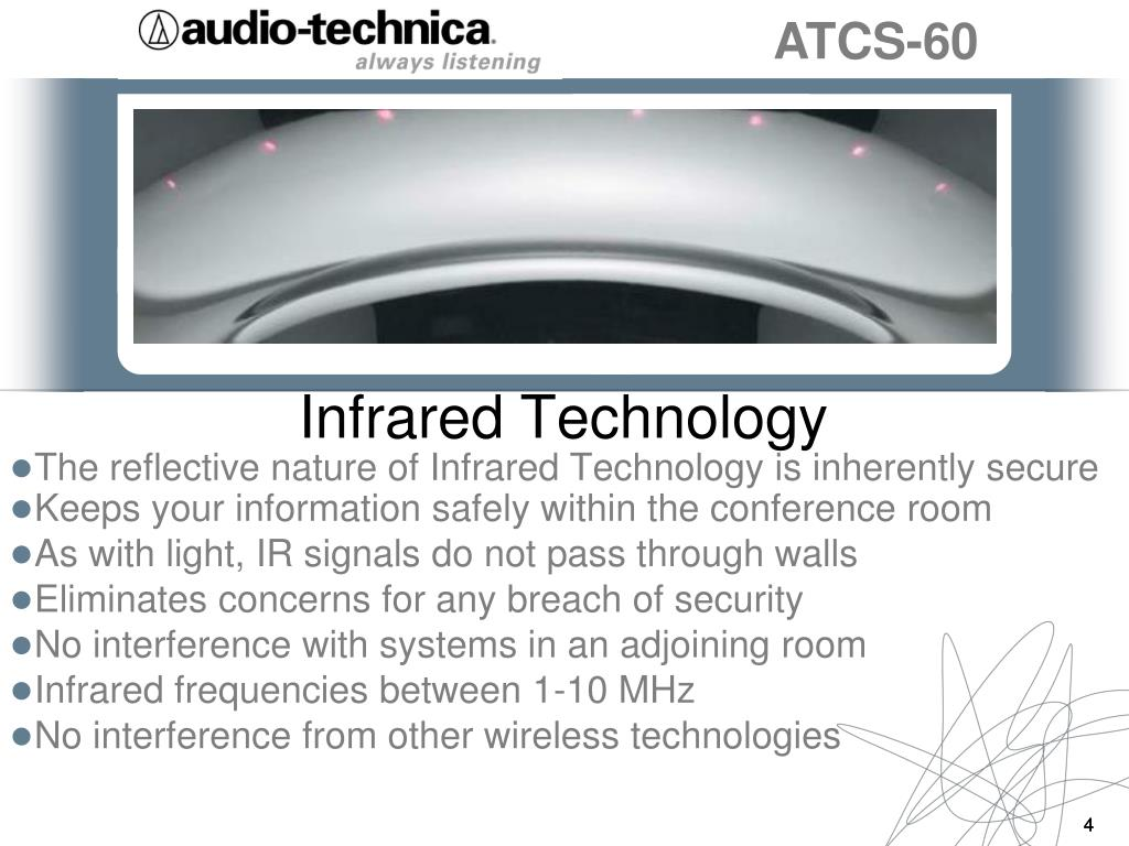 Infrared Technology
