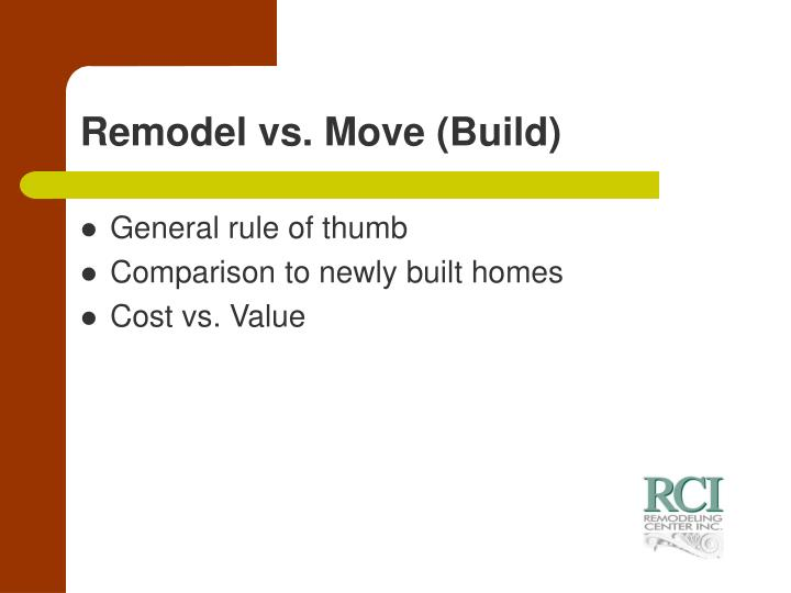Remodel vs move build3