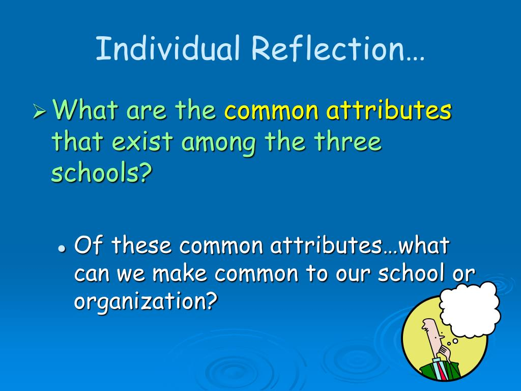 individual reflection Individual and group reflection activities exercises for compact service corps/ americorps individual reflection activities low/high purpose • to help.