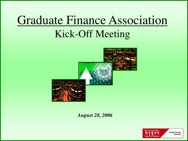 Graduate finance association kick off meeting l.jpg