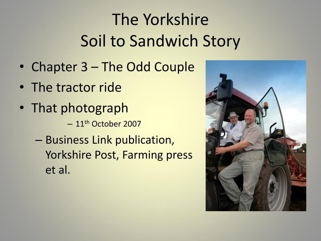 The Yorkshire