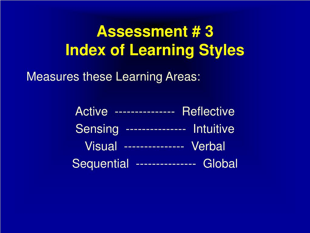 presentation about learning styles One way to be truly successful in the classroom is to wrap your head around the three different learning styles  whiteboards, smartboards, powerpoint presentations .
