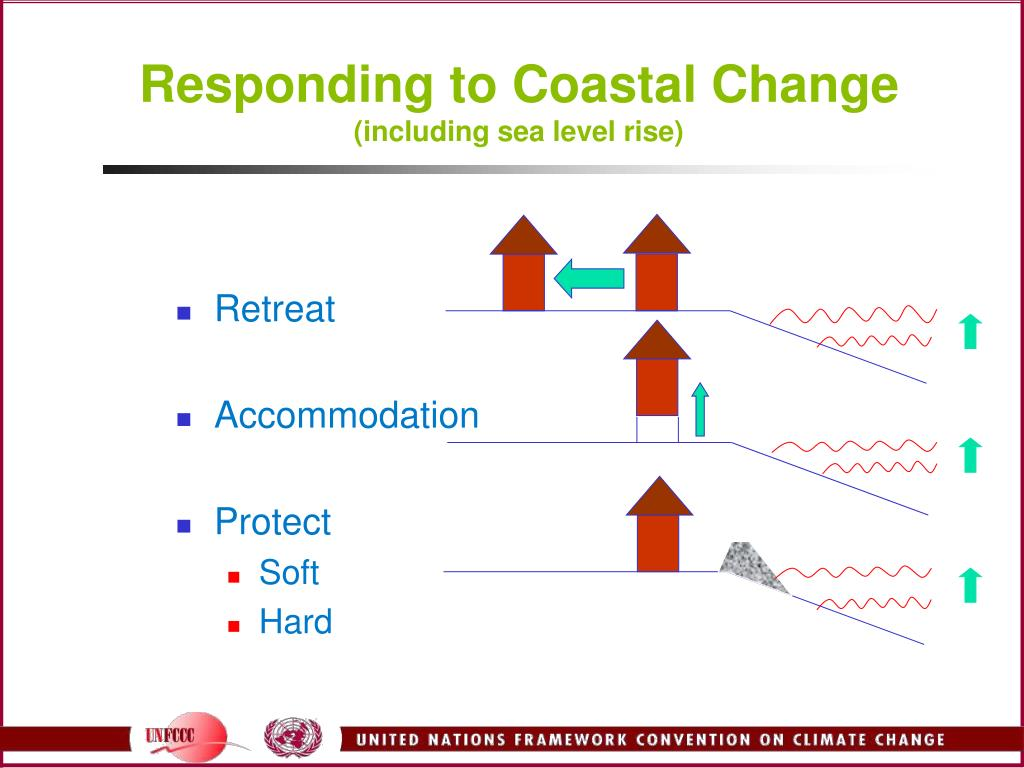 Responding to Coastal Change