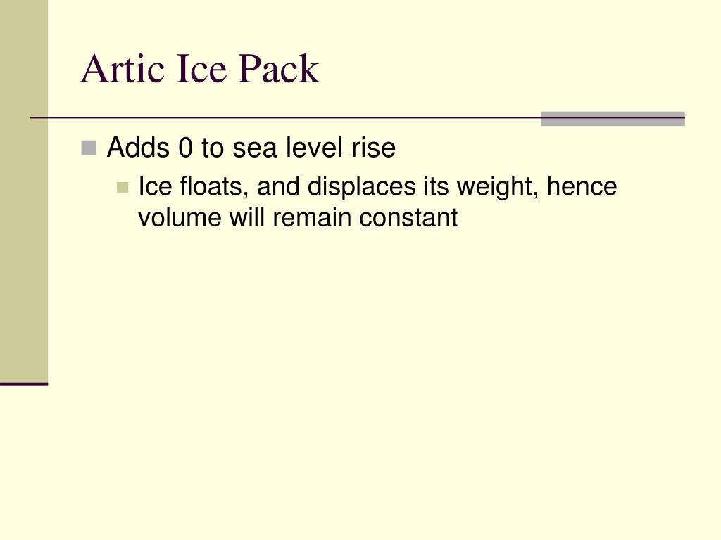 Artic Ice Pack
