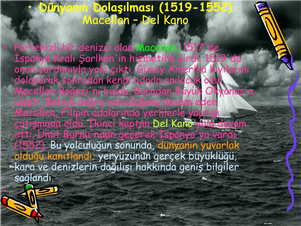 Dnyann Dolalmas (1519-1552)