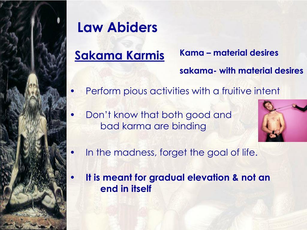 Law Abiders