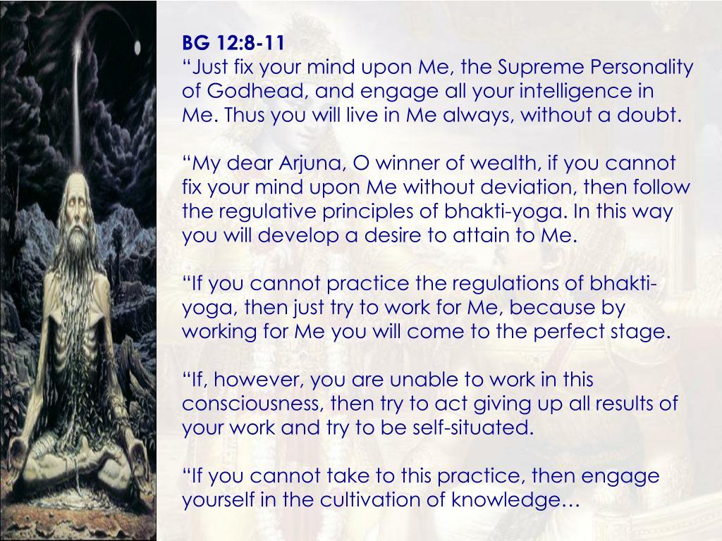 BG 12:8-11
