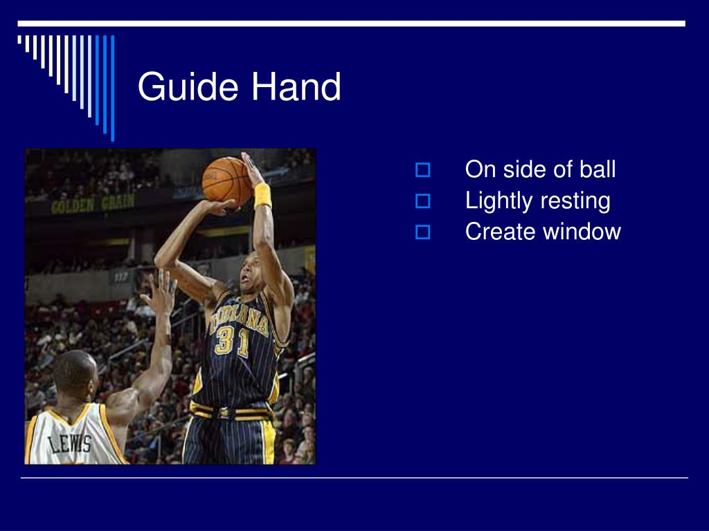 Guide Hand