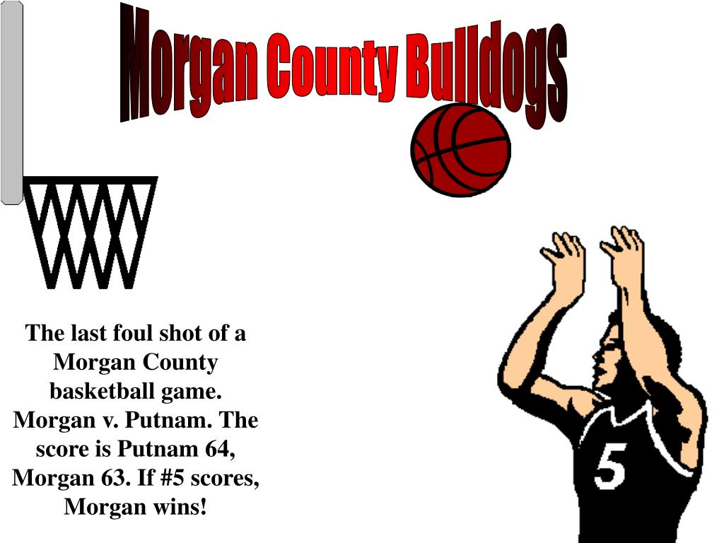 Morgan County Bulldogs