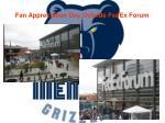 fan appreciation day outside fedex forum