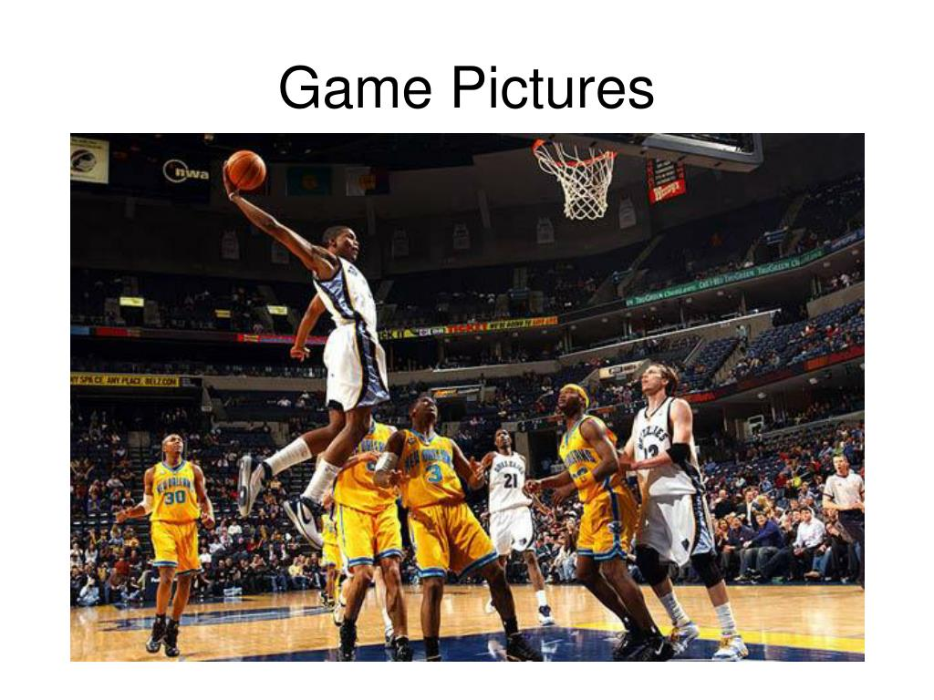 Game Pictures