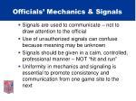 officials mechanics signals31