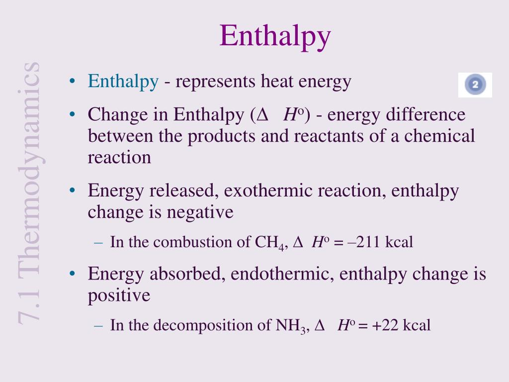 enthalpy change of thermal decomposition Descriptive chemistry all the carbonates in this group undergo thermal decomposition to and find two routes which will have an equal enthalpy change.