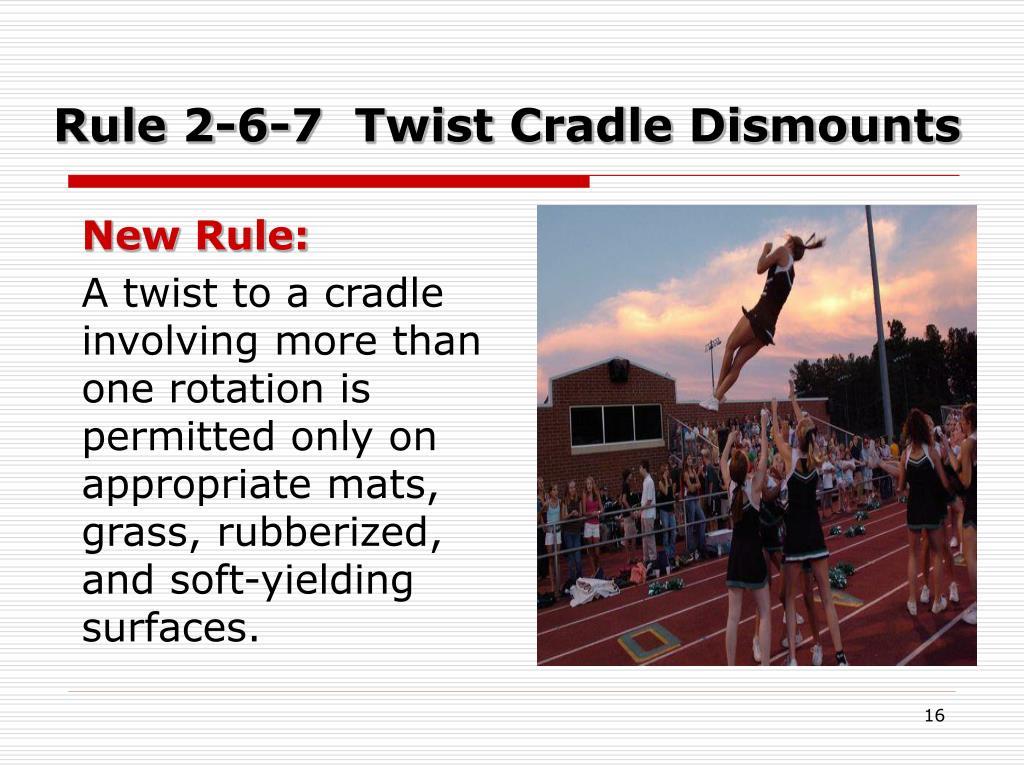 New Rule: