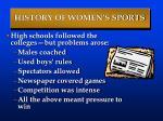 history of women s sports65