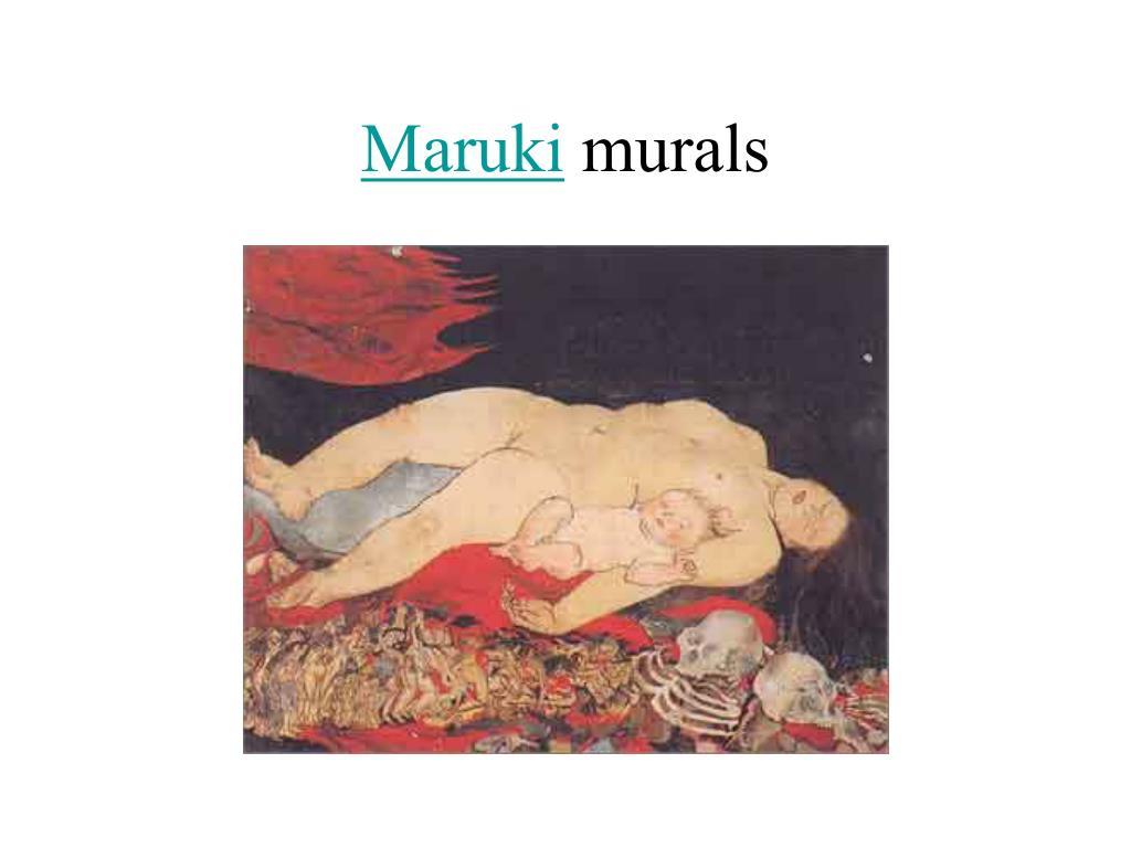 Maruki