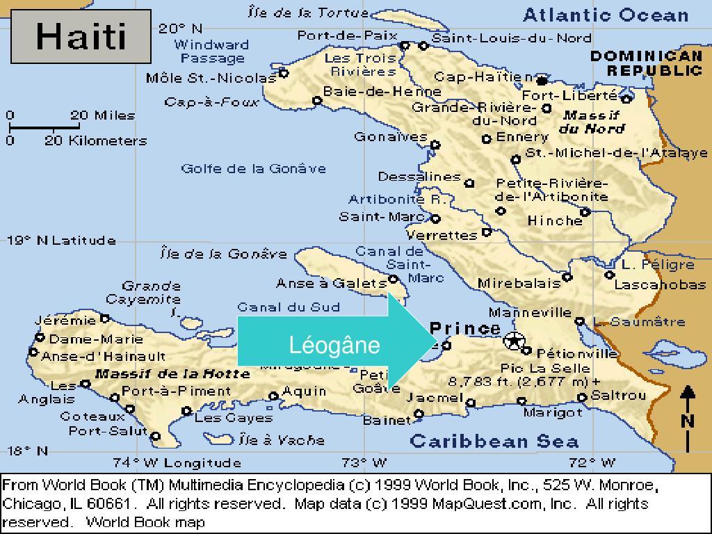 Léogâne