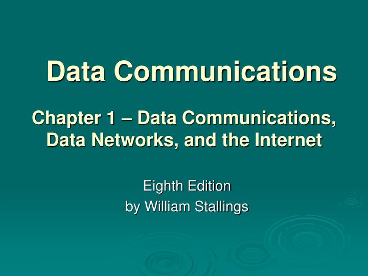 Data communications l.jpg