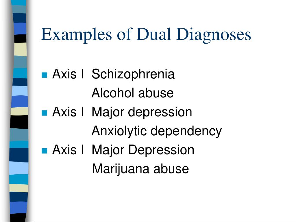 ... Related Disorders