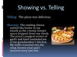 showing vs telling9