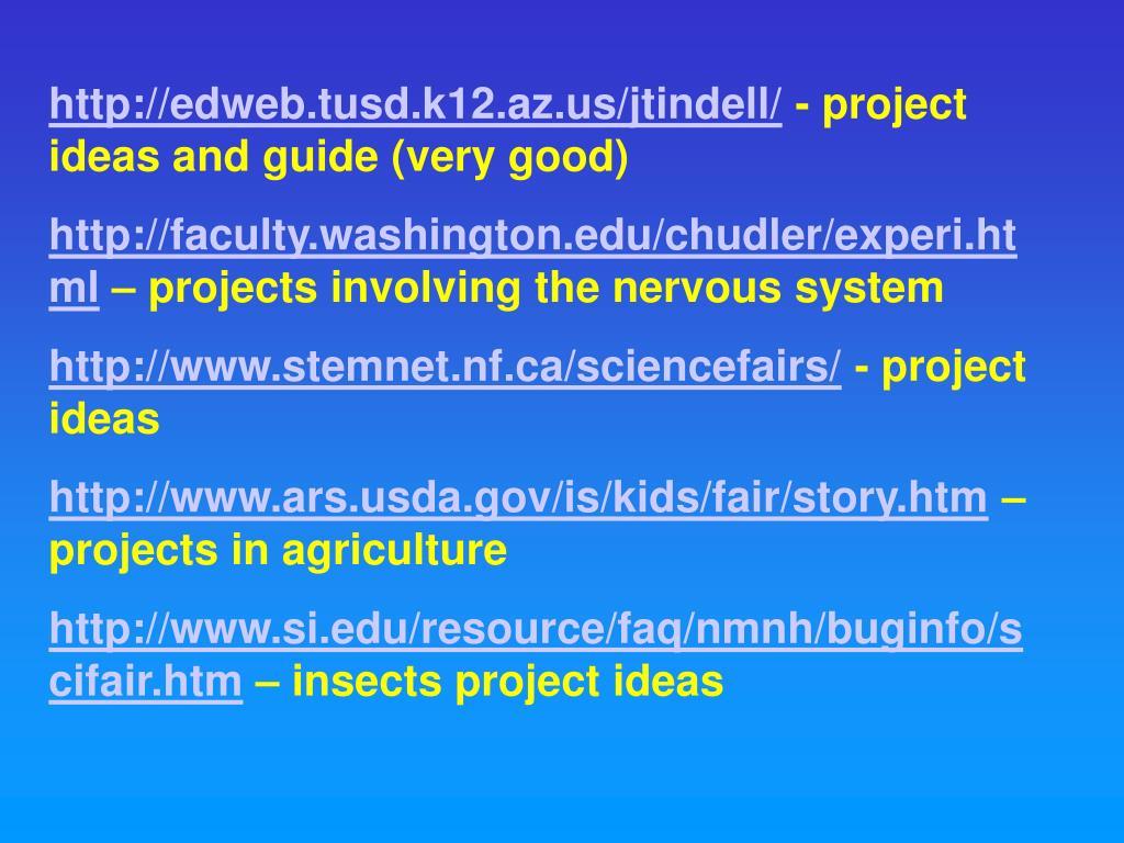 http://edweb.tusd.k12.az.us/jtindell/