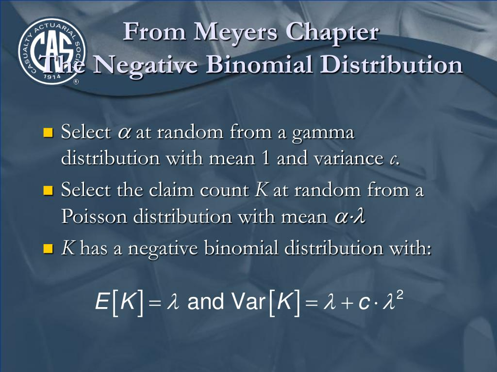 From Meyers Chapter