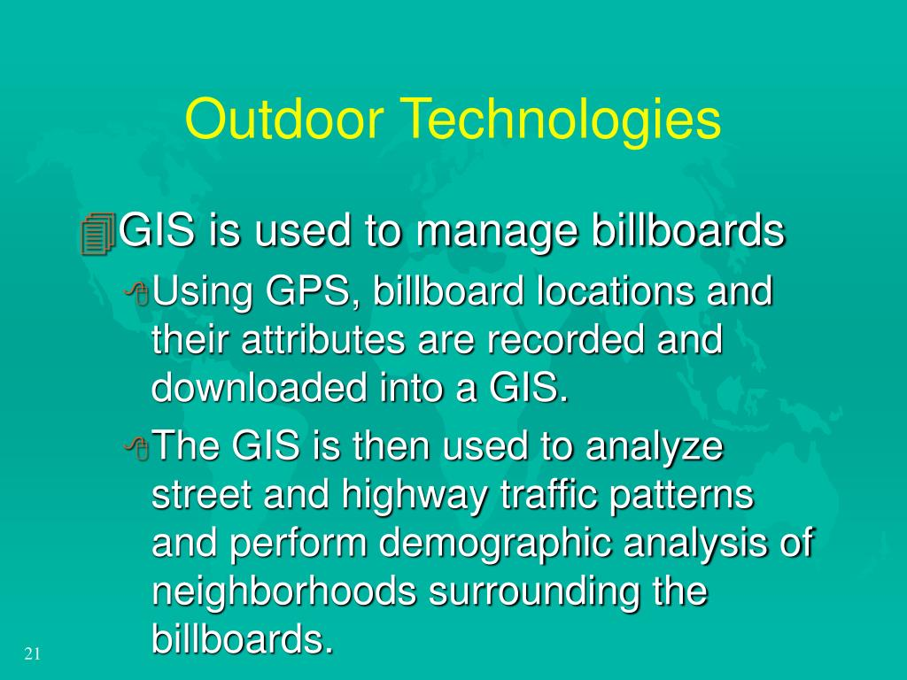 Outdoor Technologies