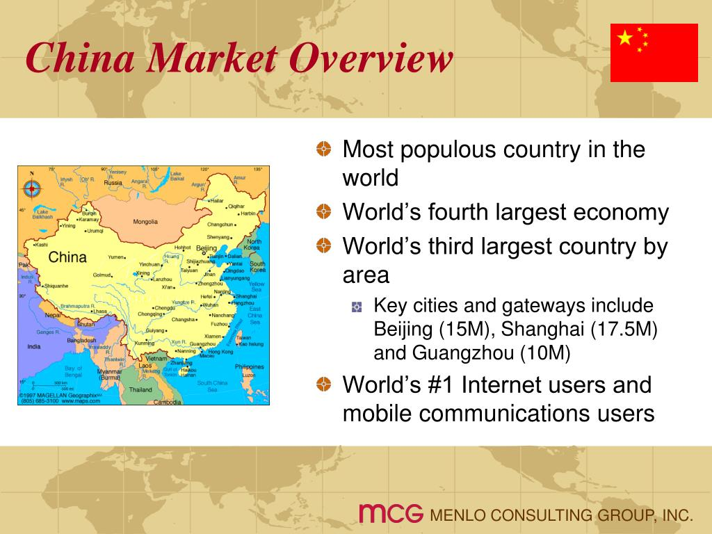 China Market Overview