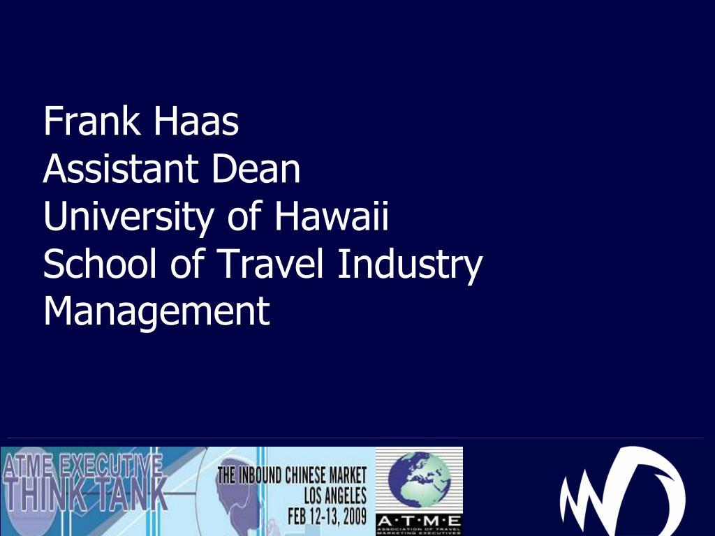 Frank Haas