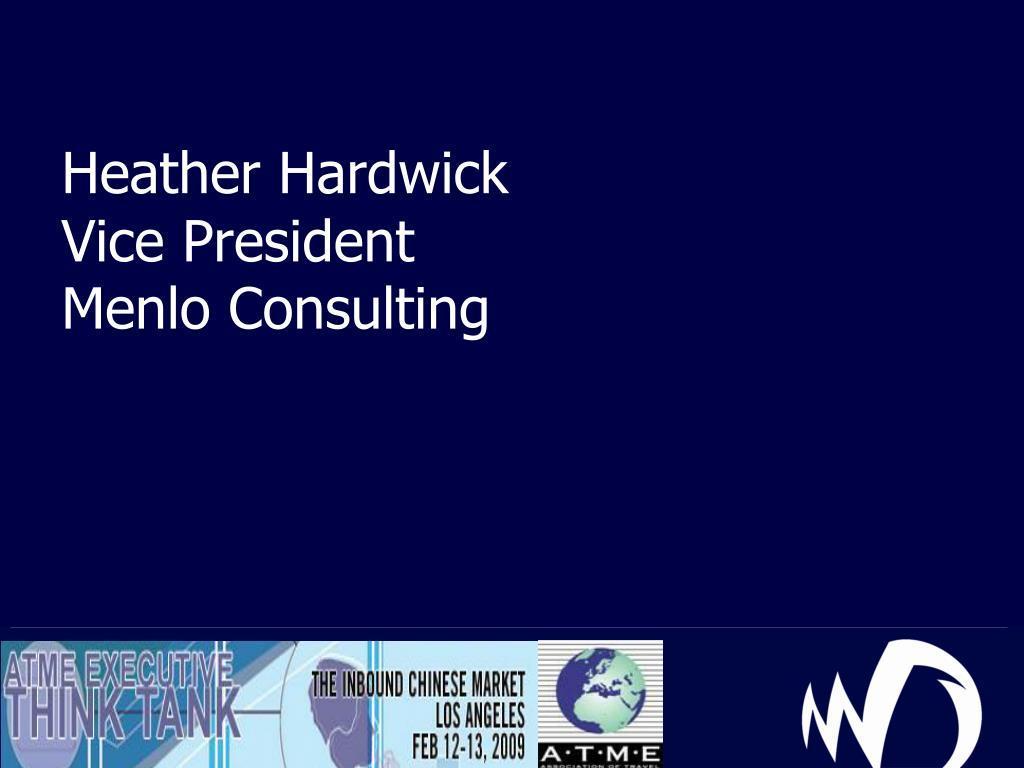 Heather Hardwick