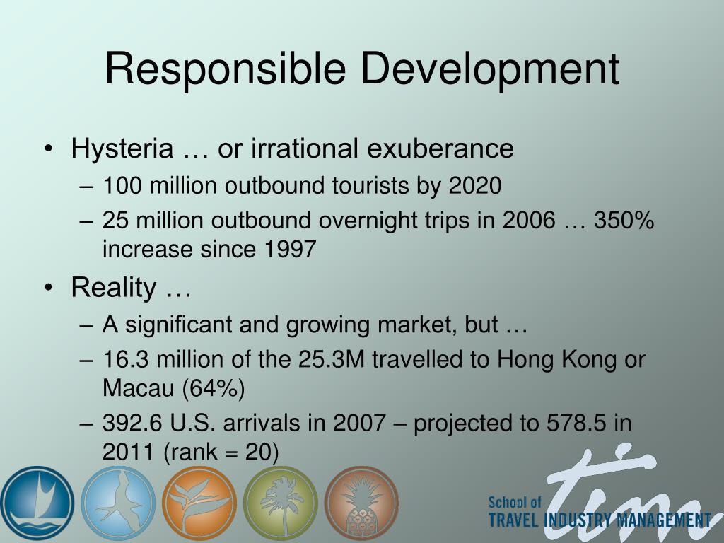 Responsible Development