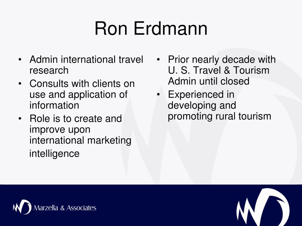 Admin international travel research