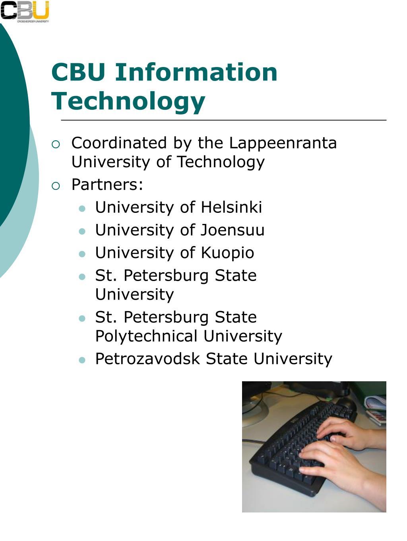 CBU Information Technology