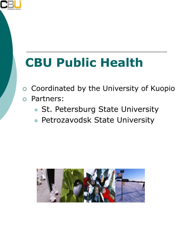CBU Public Health