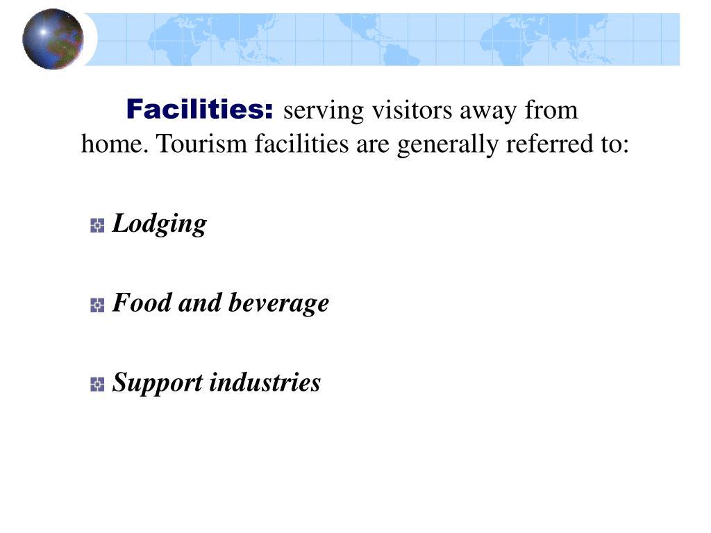 Facilities: