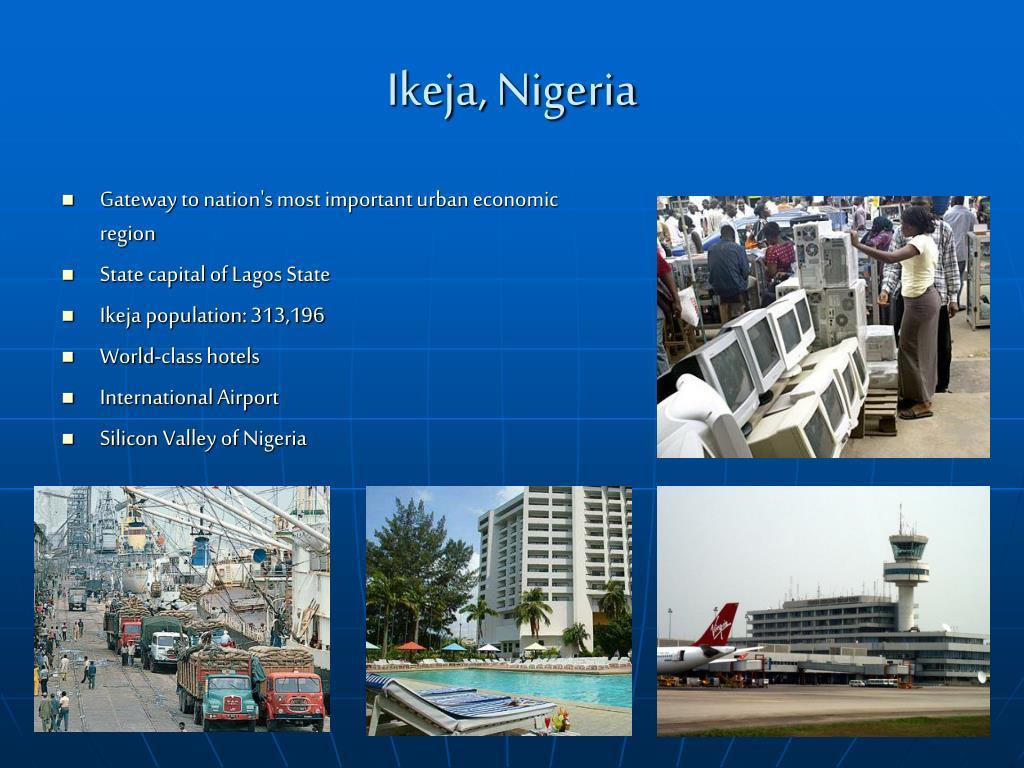 Ikeja, Nigeria