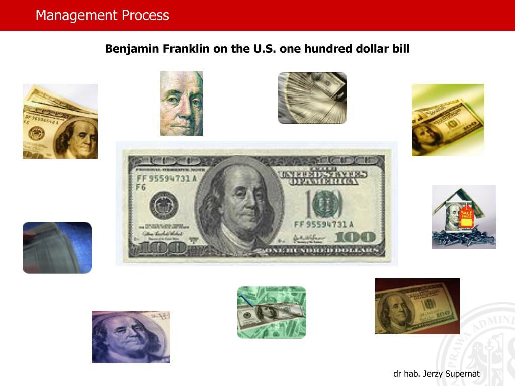 Management Process